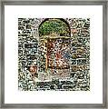 Window To A Bygone Heritage Framed Print