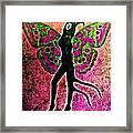 Wings 11 Framed Print