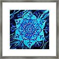 Winter Framed Print by Teal Eye  Print Store