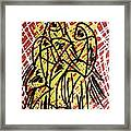 Womenfolk Framed Print