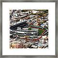 Wrigley Field Chicago Sports 01 Framed Print