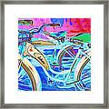 Yesterday It Seemed Life Was So Wonderful 5d25760 Framed Print