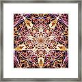 You Are A Star Framed Print