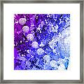 You Know Me 3 Framed Print by Angelina Vick