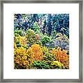 0026 Letchworth State Park Series   Framed Print