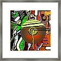 Untitled 209 Framed Print