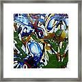 Divineflowers Framed Print