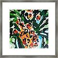 Divineflowers Framed Print