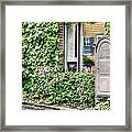 22747 Framed Print by JC Findley