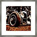 29 Ford Pickup Framed Print