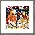 Carter The Great Framed Print by Unknown