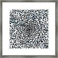 Art Abstract 3d Framed Print
