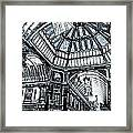 Leadenhall Market London Framed Print