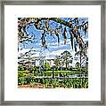 A Gentle Afternoon Framed Print
