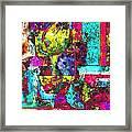 Abs 0367 Framed Print