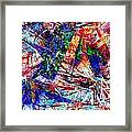 Abs 0386 Framed Print