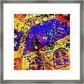 Abs 0435 Framed Print
