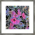 Abstract 183 Framed Print