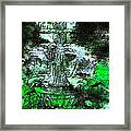 Abstract 235 Framed Print