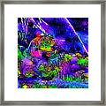 Abstract 239 Framed Print