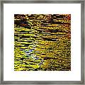 Abstract 301 Framed Print