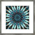 Abstract 37 Framed Print