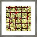 All That Glitters 2 Framed Print by Rita Bentley