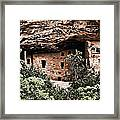 Ancient Peoples Framed Print