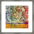 Art   Always Remember Truth Framed Print