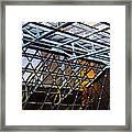 At The Amway Framed Print