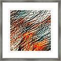 Autumn Winds Framed Print