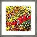 Bartok Framed Print