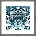 Basket Of Hyperbolae 02 Framed Print