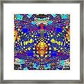 Butterfly Spirit Framed Print