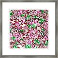 Candy Is Dandy Framed Print