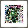 Cell Dreaming 3 Framed Print