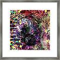 Cell Dreaming 4 Framed Print