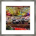 Colorado Casino Framed Print