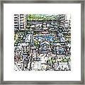 Condominium Framed Print