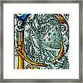 Creation Giunta Pontificale 1520 Framed Print
