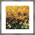 Dali Spring 1 Framed Print