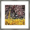 Dali Spring 4 Framed Print