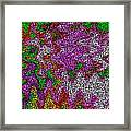 Digital Boxes Framed Print by Steve K