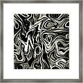 Dreams And Nightmares Framed Print