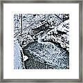Emotional Renewal Framed Print by Rotaunja