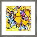 For Children Eyes Framed Print