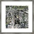 Forgotten 11 Framed Print