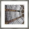 Galleries Laffayette II Framed Print