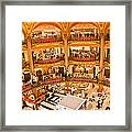 Galleries Laffayette IIi Framed Print