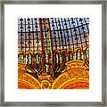 Galleries Laffayette Iv Framed Print